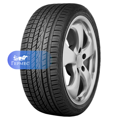 265/40R21 105Y XL CrossContact UHP MO TL FR