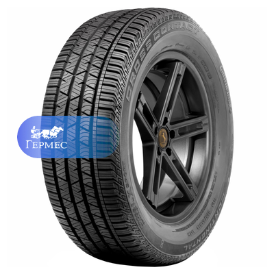 275/40R22 108Y XL ContiCrossContact LX Sport ContiSilent FR